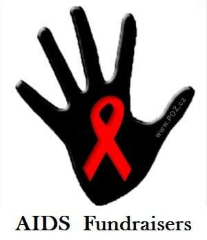 AIDS Fundraiser Letter