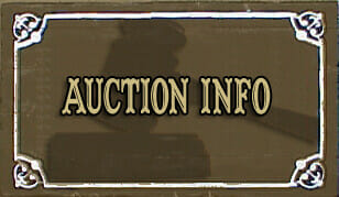 Auction Fundraiser