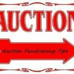 Fundraising Auction Tips