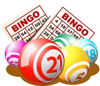 Image result for fundraising bingo