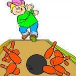 Bowling Fundraiser Ideas