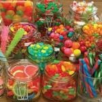 Candy Sales for fundraising