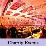 Ideas For Charity Events