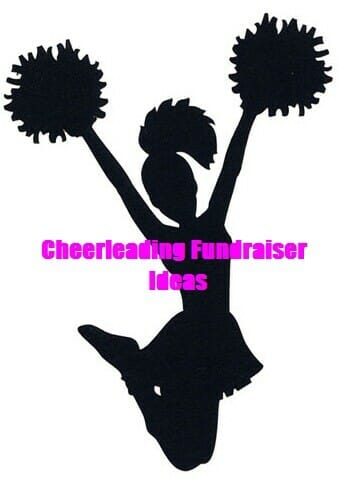 Cheerleading Fundraiser
