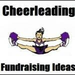 Cheerleading Fundraising Ideas