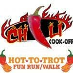 Chili Cook Off Fundraiser Ideas