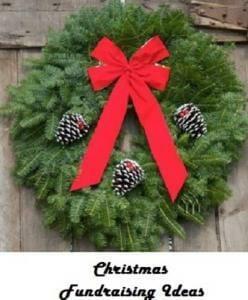 christmas fundraising ideas fundraiser help