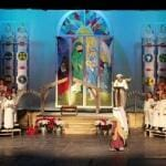 Christmas Pageant – The W In Christmas