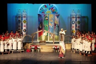 Christmas Pageant Fundraiser