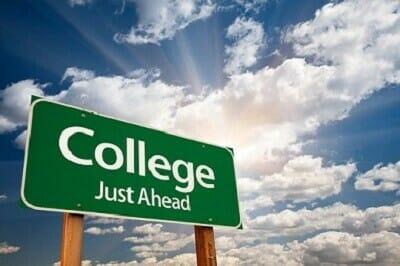 College Fundraising