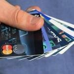 Credit Card Fundraiser