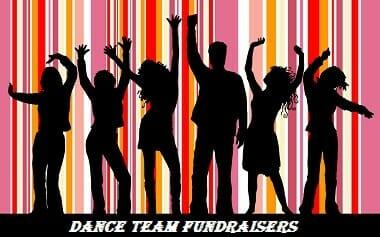 Dance Team Fundraisers