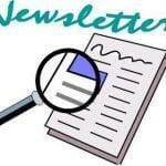 Donor Newsletters