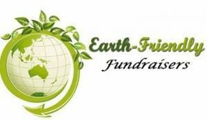 Earth Friendly Fundraisers