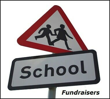 Elementary School Fundraisers