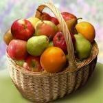 Fruit Fundraiser