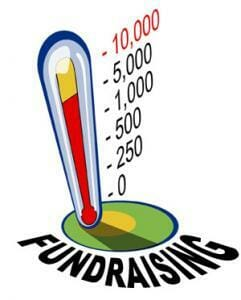 Fundraiser Advance Planning