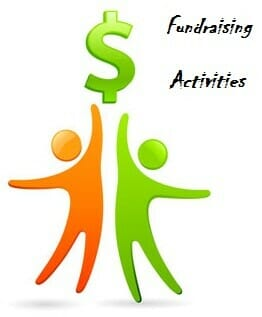 Fundraising Activities
