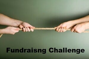 Fundraising Challenge