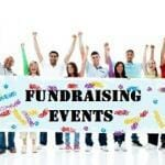 Fundraising Events – Part 1