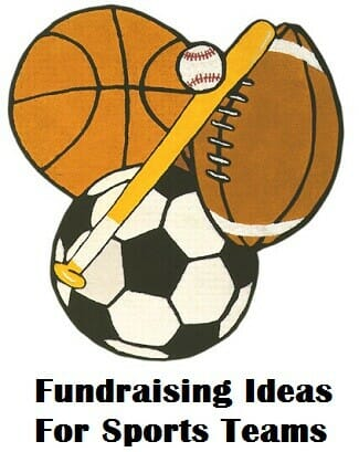 Fundraising Ideas for Sports Teams