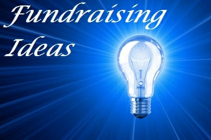 Fundraising ideas for fundraisers