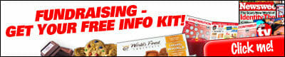 Fundraising kits free sample