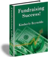 Fundraising Success book