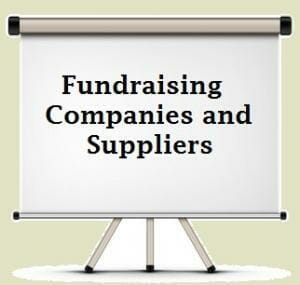 Fundraising Suppliers