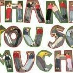 Fundraising Thank You Letters