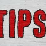 12 Fundraising Tips