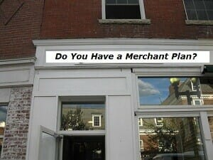 Fundraising Tips Merchant Plan