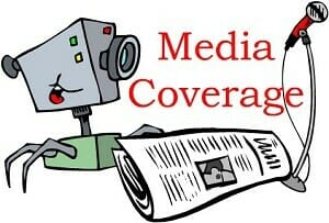 Image result for media coverage