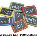 Getting Started With Your School Fundraiser – Part 1