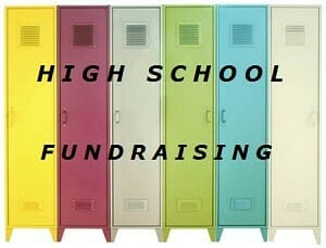 High School Fundraising