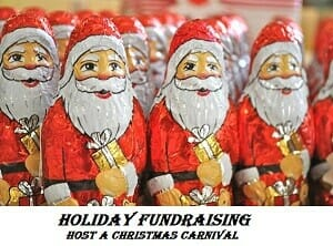 Holiday Fundraising