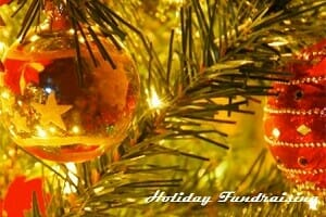 Holiday Fundraising