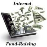 Internet Fund Raising