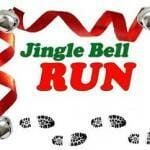Jingle Bell Run Fundraiser