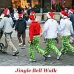 How To Organize A Jingle Bell Walk