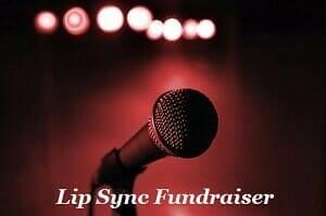 Lip Sync Fundraiser