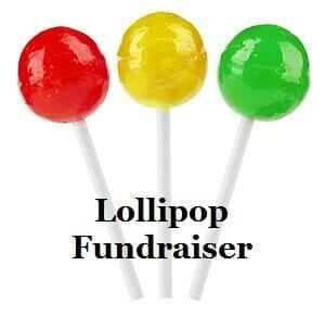 Lollipop Fundraiser