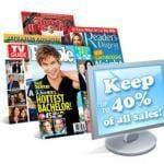 Easy Magazine Fundraiser