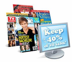 Magazine Fundraiser Tips