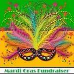 Mardi Gras Fundraiser