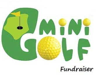 Mini Golf Fundraiser