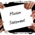 Non-profit Mission Statement For Fundraiser