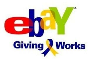Non-Profit eBay Fundraiser