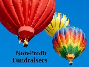 Non-Profit Fundraisers