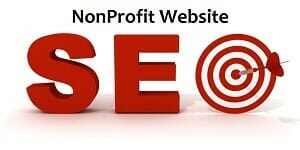 Nonprofit Website SEO